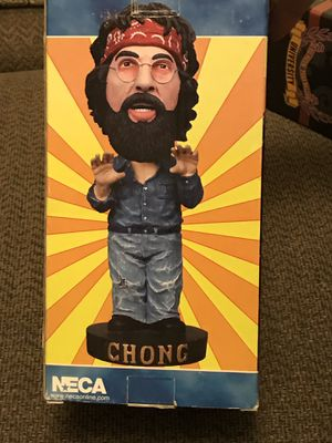 Neca Tommy Chong head knocker for Sale in Oroville, CA