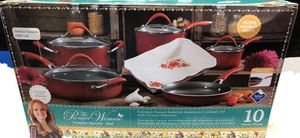 "Cookware set ""the pioneer woman for Sale in San Bernardino, CA"