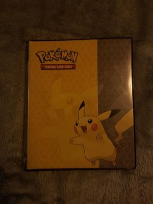 Rare pokemon cards for Sale in Yelm, WA