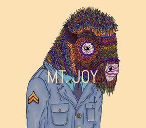 Mt. Joy Tickets|Fillmore, San Francisco|November 15, 2019 for Sale in San Francisco, CA