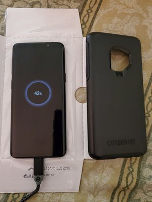 Samsung Galaxy S9- Unlocked for Sale in Tampa, FL