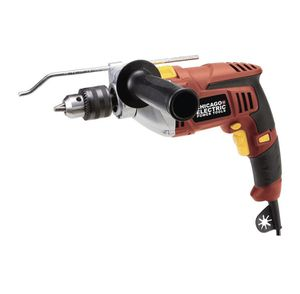 CHICAGO ELECTRIC 1/2 In. 7.5A Variable Speed Hammer Drill for Sale in Covina, CA