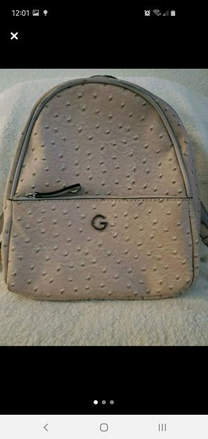 Guess Backpack for Sale in San Jose, CA