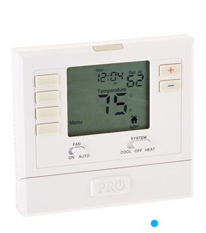 PRO1 T705 Single Stage NEW AL AC Air Conditioner Programmable Digital Thermostat for Sale in Oakland, CA