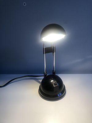 Retractable mini desk lamp for Sale in Brooklyn, NY