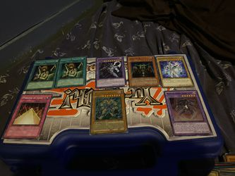 Over 600 Yu-Gi-Oh Cards for Sale in Prineville,  OR
