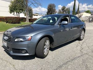 2012 Audi A4 for Sale in Upland, CA