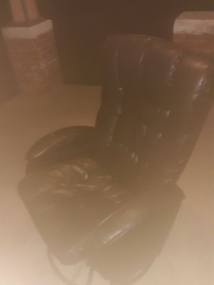 It's a very comfortable chair for Sale in Newton, KS