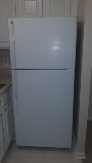 Ge refrigerator for Sale in Falls Church, VA