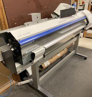 Roland SP-540V Wide Format Printer for Sale in Pomona, CA