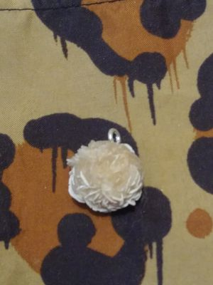 Desert rose pendant for Sale in Sierra Vista, AZ