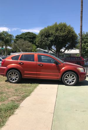 2007 Dodge Caliber sxt 2.0 Mileage 130,000 for Sale in San Bernardino, CA