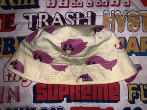 2011 Pink Dolphin bucket hat for Sale in Portland, OR
