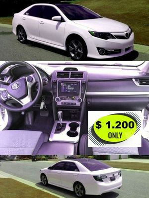 2012 Toyota Camry Price$1200 for Sale in Millvale, PA