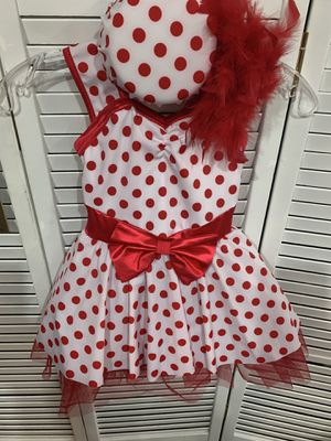 Dance costume size 3T for Sale in Bellwood, IL