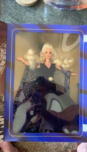 Sapphire dream Barbie for Sale in Lake Forest, CA