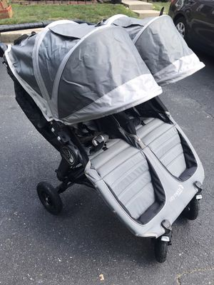 City Mini GT Double Stroller for Sale in Bel Air, MD