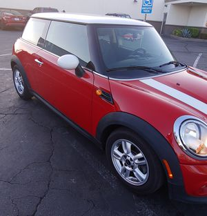 2013 MINI COOPER S for Sale in Ontario, CA