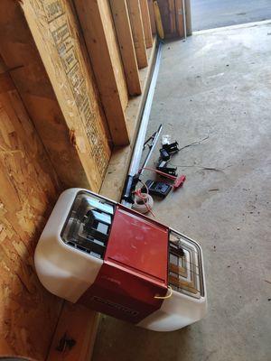 LIFTMASTER 8550WL Belt Drive Garage Door Opener for Sale in Columbus, OH