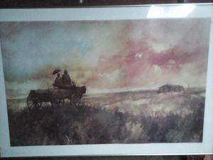 Neat picture for Sale in La Rose, IL