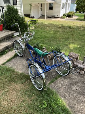 """1997 , 20"""" Lowrider bicycle trike.. for Sale in Ashland, OH"""