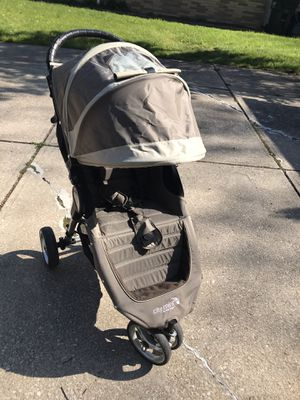 Baby Jogger City Mini stroller for Sale in Richmond Heights, OH