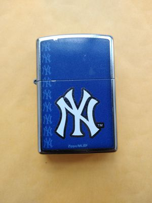 Yankee's zippo for Sale in West Hartford, CT