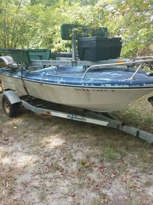 A boat and 2 jet ski SOLD for Sale in Ashland, VA