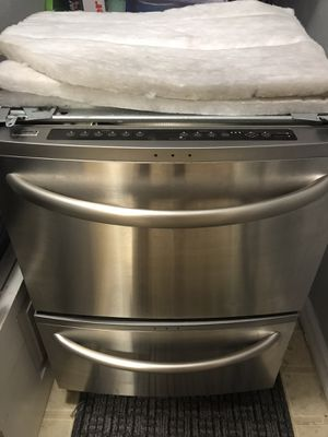Kenmore Elite dual dish washer for Sale in Land O Lakes, FL