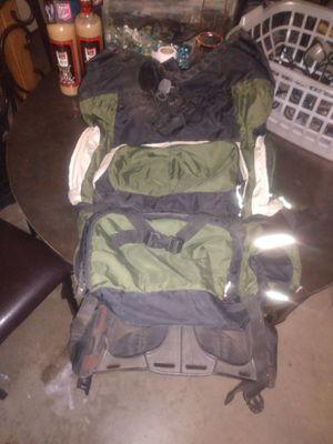 Hiking backpack for Sale in Menifee, CA