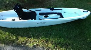 Kayak boat 10' for Sale in Whitehall, OH