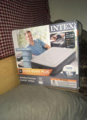 Intex Dura-Beam Plus for Sale in Richmond, CA