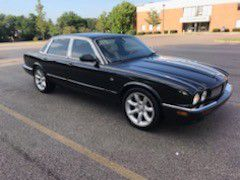 2002 jaguar XJR supercharged 4 0 380hp Trade for RV for Sale in Hinsdale, IL