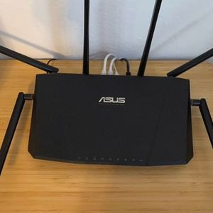 Asus RT-AC3200 Tri-Band Wi-Fi Wireless Ethernet Router for Sale in Austin, TX