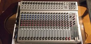 20 Channel Professional Peavey Mixer for Sale in Houston, TX