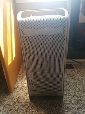Mac OS X version 10.5.8 Apple Desktop Tower for Sale in Spokane, WA