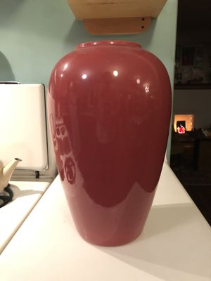Purple vase for Sale in Los Angeles, CA