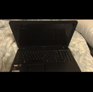 2012 Toshiba laptop for Sale in Corte Madera, CA