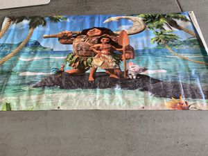 Moana banner for Sale in North Las Vegas, NV