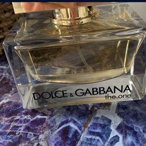 Dolce and Gabbana 2.5oz for Sale in Downey, CA