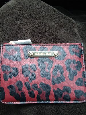 Michael Kors wallet for Sale in Seattle, WA