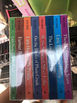 Book series for Sale in Fremont, CA