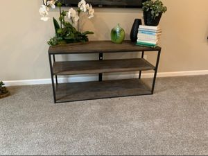 Multimedia/TV stand for Sale in Federal Way, WA