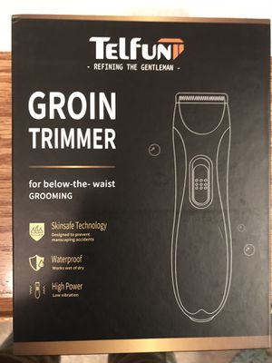 Telfun Men's Trimmer for Sale in Issaquah, WA