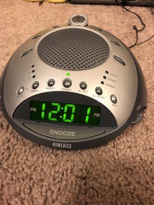 Alarm clock for Sale in Centralia, WA