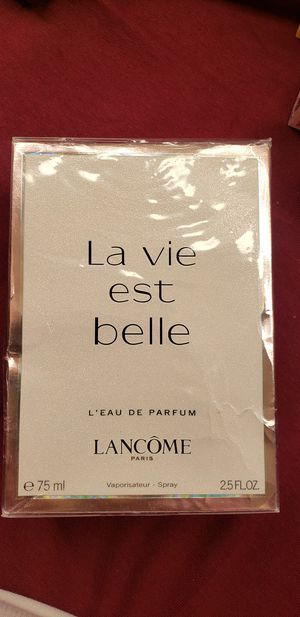 Lancome perfume for Sale in San Antonio, TX