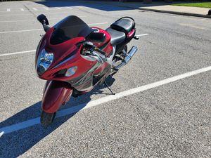 2006 Suzuki Hayabusa for Sale in Arnold, MD