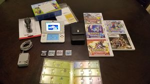 """New"" Nintendo 3DS: Limited Edition Super Mario White Bundle for Sale in Kent, WA"