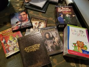 100 Iconic dvds for Sale in Pageland, SC