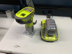 Ryobi cordless Plung router for Sale in Casselberry, FL